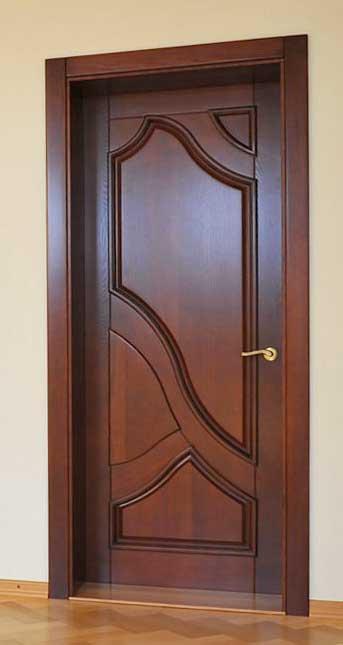 Двери внутренние межкомнатные в Кишинёве – цены, фото